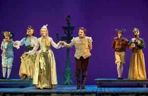 Είδα τον «Ερωτευμένο Σαίξπηρ», σε σκηνοθεσία Γιάννη Κακλέα