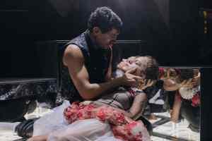 Είδα το «This is NOT Romeo and Juliet», σε σκηνοθεσία Αργύρη Πανταζάρα