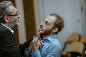 Είδα τον «Φαέθοντα»,σε σκηνοθεσία Θάνου Νίκα | Ανταπόκριση από Θεσσαλονίκη