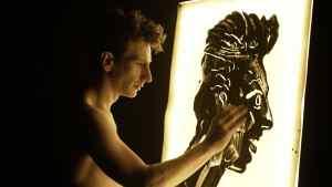 Είδα τον «Αίαντα», σε σκηνοθεσία Γιώργου Νανούρη