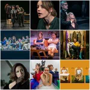 22 μέρες θέατρο: Ό,τι προλάβαμε να δούμε