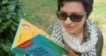 Ευτυχία Γιαννάκη: Μπλε για τον ασταμάτητο, ρευστό, φανταστικό κόσμο της παιδικής ηλικίας