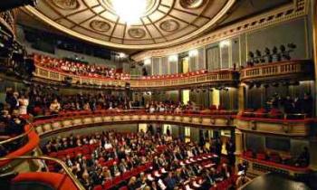 Νέα οντισιόν από το Εθνικό Θέατρο