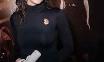 Η Ηρώ Μπέζου είναι η νικήτρια του θεατρικού βραβείου Μελίνα Μερκούρη