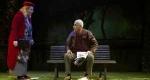 Είδα «Το Παγκάκι», σε σκηνοθεσία Γιώργου Κιμούλη στο Θέατρο Τόπος Αλλού