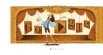 Αφιερωμένο στον Μολιέρο είναι το σημερινό εκπληκτικό doodle της Google! (Video)