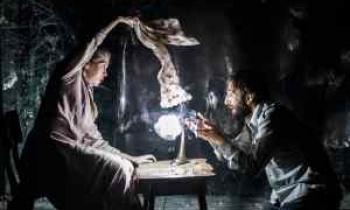 6 παραστάσεις του θεάτρου της «Οδού Κεφαλληνίας» on line!