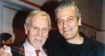 Πέθαναν οι ηθοποιοί Θεόφιλος Βανδώρος και Κωστής Μαλκότσης