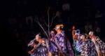 Είδα τους «Όρνιθες» σε σκηνοθεσία Γιάννη Ρήγα στην Επίδαυρο