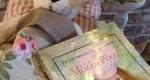 «Το Φανταστικό Ζαχαροπλαστείο της Μόλλυ Ρόουζ»: Μια μικρή αναγνώστρια γράφει για το βιβλίο