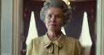 The Crown: Η νέα «βασίλισσα» Ιμέλντα Στόντον μιλάει για την 5η σεζόν