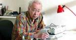 «Έφυγε» o διάσημος συγγραφέας Βασίλης Αλεξάκης σε ηλικία 78 χρονών
