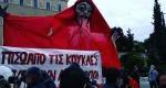 Οι καλλιτέχνες διαδηλώνουν στο Σύνταγμα διεκδικώντας τα αυτονόητα!