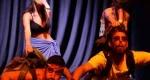 «Γιαλήτες ή αλλιώς αλήτες του γιαλού»: Απολαύστε την παράσταση στις οθόνες σας