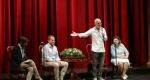 Εθνικό Θέατρο: Μια τελετή παράδοσης- παραλαβής με νικητή τον πολιτισμό!