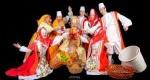 O «Τσάρος με την μακριά γενειάδα» υποδέχεται τους μικρούς του φίλους στο Θέατρο Κιβωτός