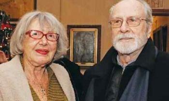 Πέθανε η ηθοποιός Πόπη Κόντου