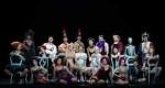 Φεντώ δια χειρός Θωμά Μοσχόπουλου στο Εθνικό Θέατρο