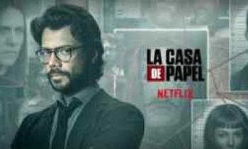 Τι ώρα θα προβληθεί το πρώτο επεισόδιο του «La Casa de Papel 3»;