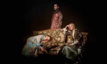 «Γύαλινος Κόσμος»: Η παράσταση από το Εθνικό Θέατρο έρχεται στις οθόνες μας