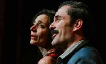 Είδα το «Τριαντάφυλλο στο στήθος», σε σκηνοθεσία Λευτέρη Γιοβανίδη