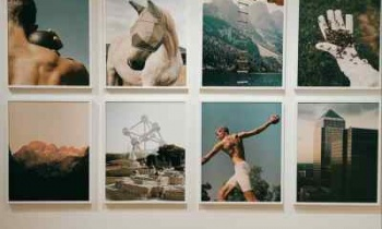 Επισκεφθήκαμε το Athens Photo Festival 2020