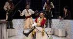 Η «Βαβυλωνία» για ένα ακόμη live streaming από την Κεντρική Σκηνή του Εθνικού Θεάτρου