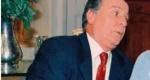 Πέθανε ο ηθοποιός Δημήτρης Τσούτσης