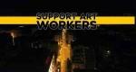 «Βραδινές Βόλτες»: Η νέα δράστη των Support Art Workers