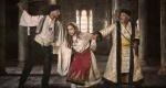 Κερδίστε προσκλήσεις για την παράσταση «Κάντω Τζαβέλλα» (Ηλιούπολη)
